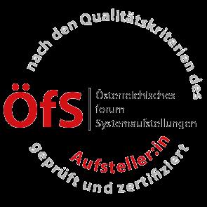 OeFS Zertifikat
